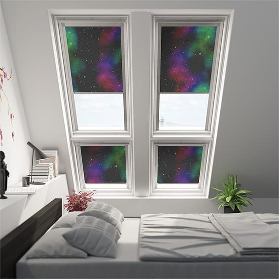 Expressions Interstellar Velux® door TUISS