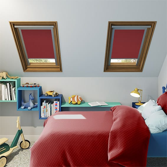 Expressions Ruby Velux® door TUISS