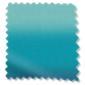 Ombre Groenblauw staal icoon