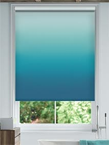 Ombre Groenblauw thumbnail afbeelding
